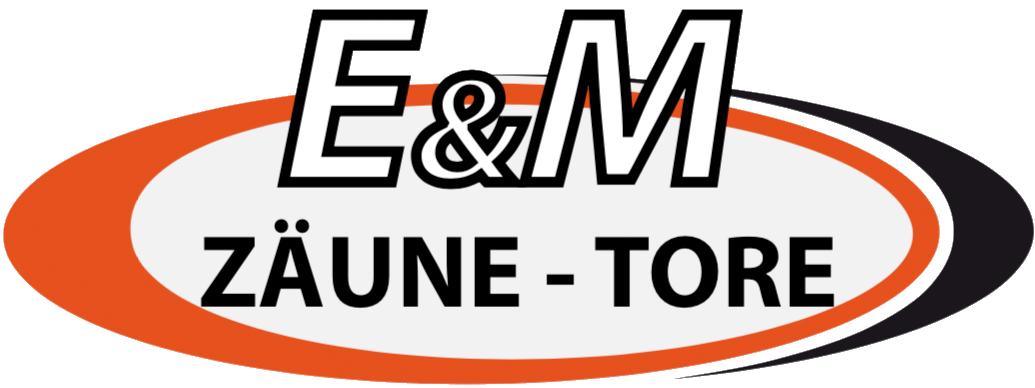 E & M Eiblmaier – Mayrhofer OG - Zäune und Tore im Bezirk Braunau | Unser dynamisches Team plant, fertigt und montiert unter anderem Zäune und Tore aus Stahl, Aluminium, Edelstahl und Glas. E&M Zäune und Tore in Oberösterreich.